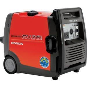 [送料無料] HONDA ホンダ インバーター発電機 EU26iN1 アウトドア 日曜大工 片手で持ち運べるコンパクトボディ|acetech