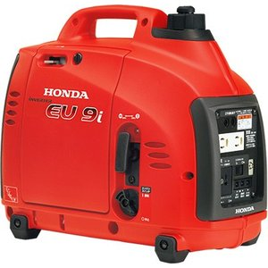 [送料無料] HONDA ホンダ インバーター発電機 EU9i アウトドア 日曜大工 片手で持ち運べるコンパクトボディ|acetech