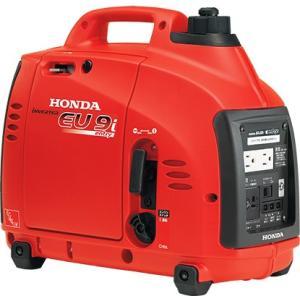 [送料無料] HONDA ホンダ インバーター発電機 EU9i entry アウトドア 日曜大工 片手で持ち運べるコンパクトボディ|acetech