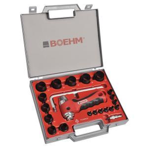 [送料無料] BOEHM ボエム JLB230PACC 穴あけポンチ パッキン ガスケット ジョイントシート ゴム製Oリングをクイック製作|acetech