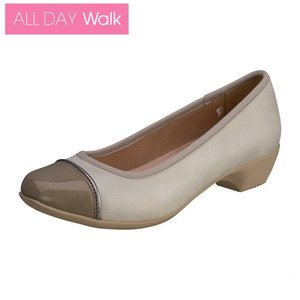 ALL DAY Walk 068 シルバー [ALD 0680] ※21.0-26.0cm 2E オールデイウォーク/パンプス/歩きやすい|achilles-shop3
