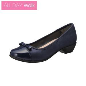 ALL DAY Walk 069 ネービー/パンプス/歩きやすい|achilles-shop3