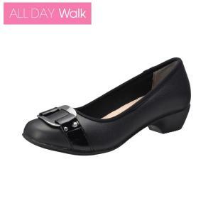ALL DAY Walk 229 ブラック/パンプス/歩きやすい|achilles-shop3