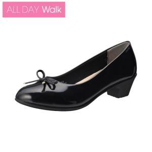 ALL DAY Walk 230 ブラック/パンプス/歩きやすい|achilles-shop3