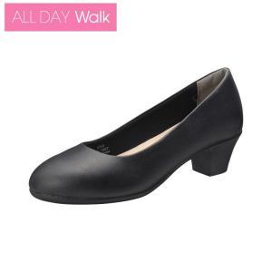 ALL DAY Walk 231 ブラックスムース/パンプス/歩きやすい|achilles-shop3
