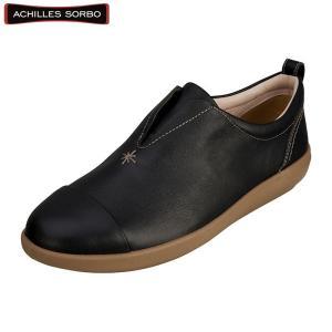 アキレス・ソルボ C 364 黒/レディース/婦人靴/ウォーキングシューズ/カジュアル/履きやすい|achilles-shop3