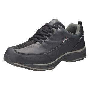 クロスウォーカー CW- 001 黒/シューズ/ウォーキング/靴/メンズ/紳士|achilles-shop3