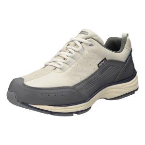 クロスウォーカー CW- 001 オフホワイト/グレー/シューズ/ウォーキング/靴/メンズ/紳士|achilles-shop3