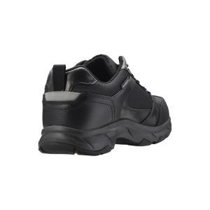 クロスウォーカー CW- 003 黒/シューズ/ウォーキング/靴/メンズ/紳士|achilles-shop3|03