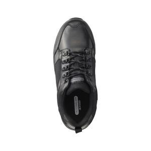 クロスウォーカー CW- 003 黒/シューズ/ウォーキング/靴/メンズ/紳士|achilles-shop3|04