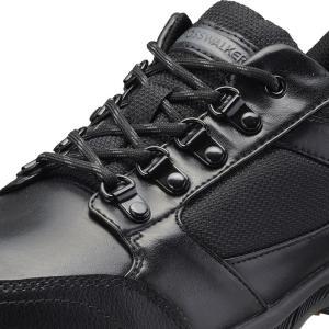 クロスウォーカー CW- 003 黒/シューズ/ウォーキング/靴/メンズ/紳士|achilles-shop3|06