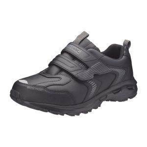 スポルディング JN-333 黒/シューズ/ランニング/靴/メンズ/紳士