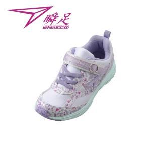 【1E】瞬足 LC-577 白マルチ[LEC5770]※15.0-23.0cmキッズ/子供靴/1E|achilles-shop3
