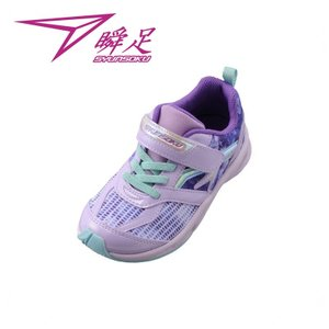 【2E】瞬足 LC-585 ラベンダー[LEC5850]※15.0-23.0cmキッズ/子供靴/2E|achilles-shop3