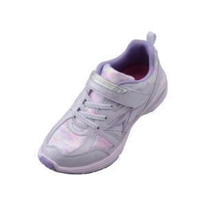 【2E】瞬足 LJ-574 ラベンダー[LEJ5740]※19.0-24.5cmキッズ/子供靴/2E|achilles-shop3