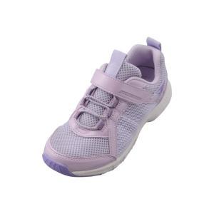 【2E】瞬足 LJ-581 ラベンダー[LEJ5810]※19.0-24.5cmキッズ/子供靴/2E|achilles-shop3