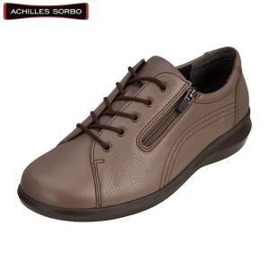 アキレス・ソルボ 052 グレー/レディース/婦人靴/ウォーキングシューズ/カジュアル/履きやすい|achilles-shop3