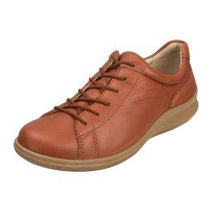 レディース ウォーキングシューズ 幅広 靴 トラベルシューズ 履き心地の良い靴 アキレス・ソルボ 3...
