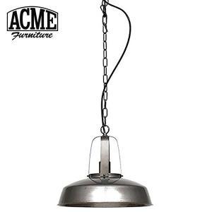 ACME Furniture ACDL-521 PENDANT LAMP 16cm ペンダントランプ アンバーガラス 【ポイント10倍】 【送料無料】