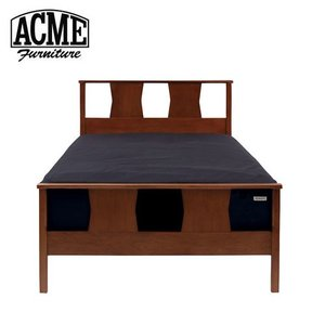 Acme furniture acme furniture brooks bed semi double 3 for J furniture amory ms