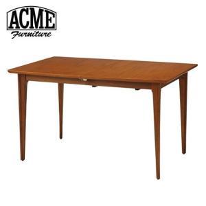ACME Furniture アクメファニチャー BROOKS DINING TABLE ブルックス ダイニングテーブル 幅130cmの写真