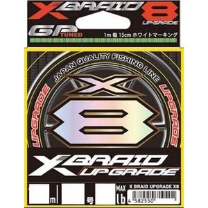 X-BRAID アップグレード X8 200m 3号 50LB PEライン 8本編み YGK よつあみ acoltsurigushop