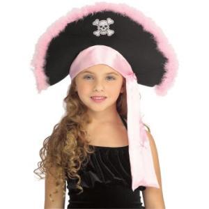 グッズ アクセサリー パイレーツの帽子 コスプレ 子供用ハロウィン 雑貨 acomes