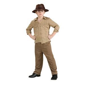 コスプレ 子供 衣装 男の子 人気 インディー・ジョーンズ ・コスチューム 子ども用|acomes