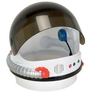 プレゼント コスチューム 宇宙飛行士のヘルメット 子ども用 NASA|acomes