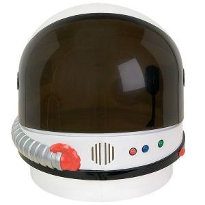 プレゼント コスチューム 宇宙飛行士のヘルメット 子ども用 NASA acomes 05