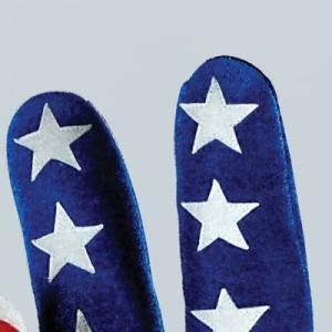 雑貨 グッズ アメリカ星条旗ピースハンドキャップ コスプレグッズハロウィン|acomes|06
