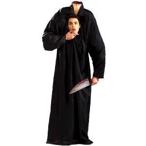 ハロウィン 衣装 コスチューム 首なし男 恐怖ホラー 大人用コスチュームハロウィン 衣装・コスチューム acomes