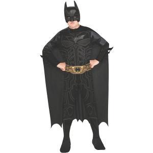 バットマン コスプレ 子供 衣装 男の子 人気 バットマン ダークナイト グッズ ・コスチューム|acomes