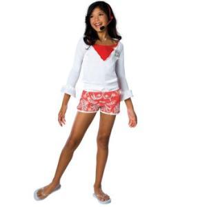 ディズニー 仮装 子供 コスチューム 人気 キッズ ハロウィン ハイスクールミュージカル2 コスプレ衣装|acomes