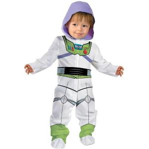 バズライトイヤー コスチューム 子供 バズライトイヤー 赤ちゃん用 コスチューム コスプレ衣装 ハロウィン|acomes