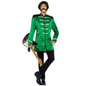 ハロウィン 衣装 ビートルズ風 バンド60年代風 英国ロック...