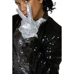 マイケルジャクソン 衣装 ビリー・ジーン モータウン マイケルジャクソン/衣装 シルクドソレイユ