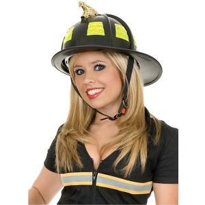消防士 ヘルメット 大人 子供 コスプレ グッズ 小道具 ハロウィン 被り物 acomes