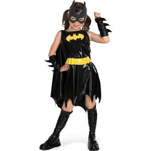 衣装 コスチューム 「バットガール」 子ども用 コスチュームハロウィン 衣装・コスチューム|acomes