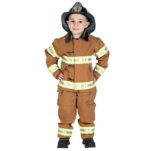 プレゼント 衣装 Jr.消防士 スーツ 子供用コスチュームハロウィン 衣装・コスチューム