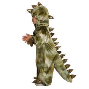 赤ちゃん 幼児 子供 着ぐるみ 恐竜 ティラノサウルス コスプレ コスチューム 仮装 グッズ|acomes