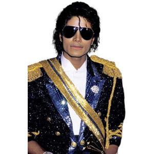 マイケルジャクソン 衣装 サングラス大人用 マイケルジャクソン/サングラス シルクドソレイユ|acomes