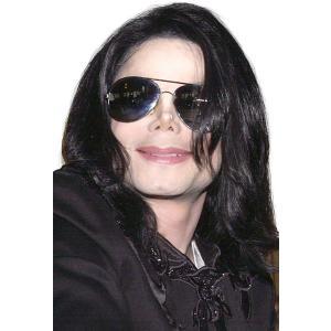 マイケルジャクソン 衣装 ハロウィン マイケルジャクソン 衣装 Bad グッズ ロング・ストレート ウィッグ 大人用マイケルジャクソン/Bad シルクドソレイユ|acomes