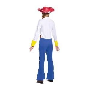 トイストーリー ジェシー コスチューム ジェシー クラシック コスチューム 大人 女性 ハロウィン 衣装 仮装 ウエスタン カウガール acomes 02
