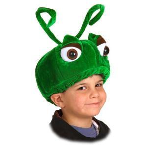 グッズ アクセサリー バッタの帽子 子供用ハロウィン 雑貨|acomes