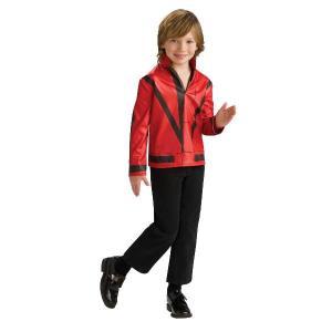 マイケルジャクソン 衣装コスプレ 子供 衣装 男の子 人気 マイケル ジャクソン コスチューム 仮装...