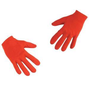 キャプテンアメリカ コスプレ グッズ ザ・ファースト アベンジャー グローブ 赤の手袋 大人用 アベンジャーズ キャラクター|acomes