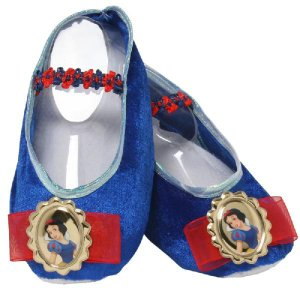 白雪姫 コスプレ グッズ 子供用バレエ シューズ 靴 ハロウィン|acomes