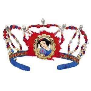 白雪姫 コスプレ グッズ ティアラ 子供用 アクセサリーハロウィン acomes