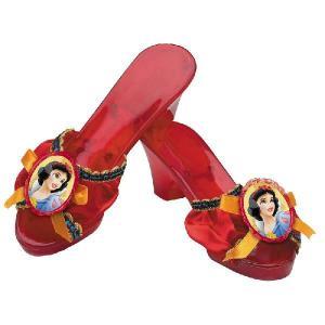ディズニー 仮装 子供 コスチューム 人気 白雪姫 コスプレ グッズ シューズ 靴ハロウィン仮装|acomes